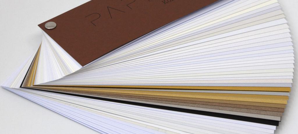 Papiervielfalt